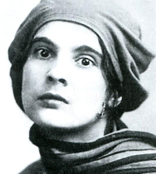 Yuliya Solnsteva