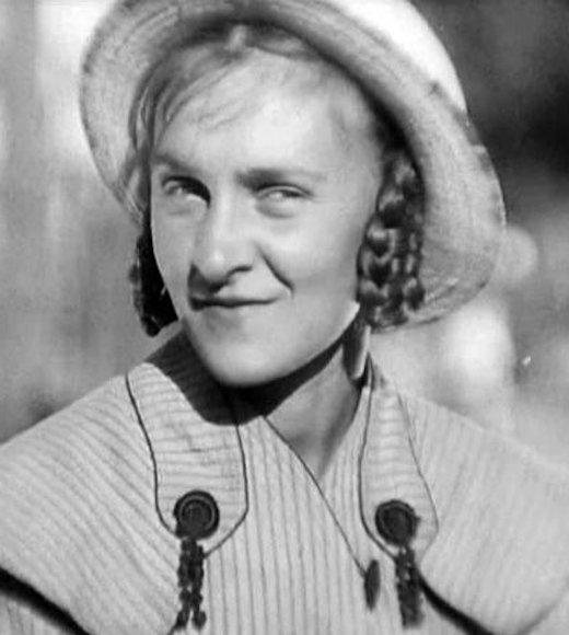 Elena Kuzmina