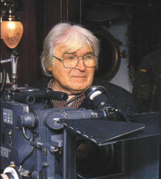Gennady Karyuk