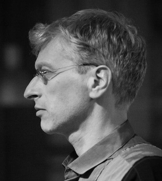 Sergei Livnev