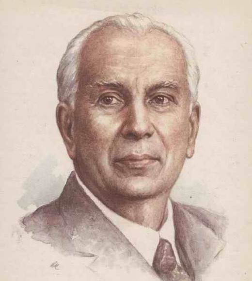 Sergei Vasilenko