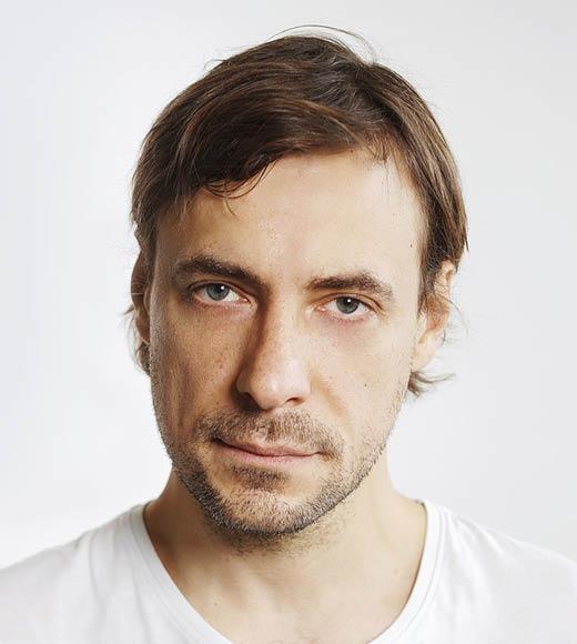 Yevgeny Tsyganov