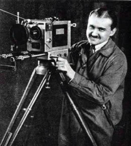 Yuri Zhelyabuzhsky