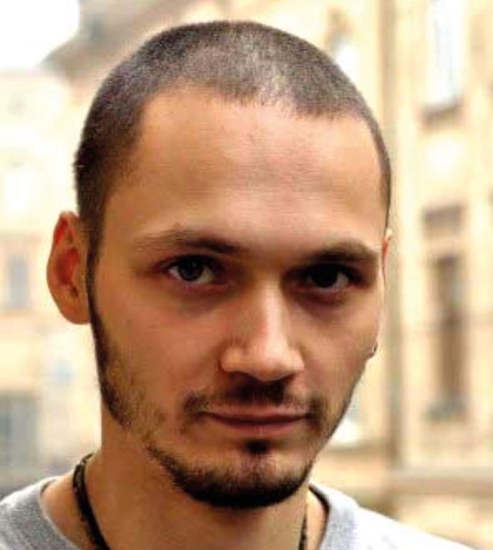 Andriy Seletskiy