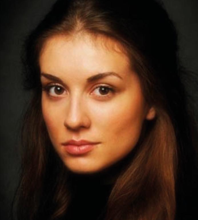 Ksenia Zueva