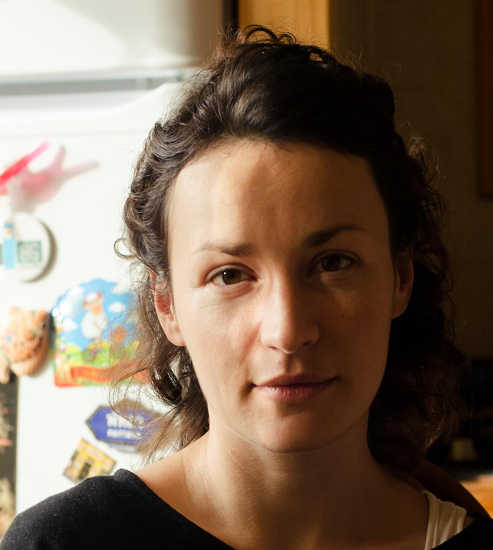Marina Stepanska