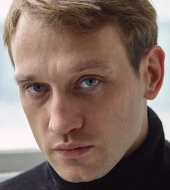 Mikhail Troinik