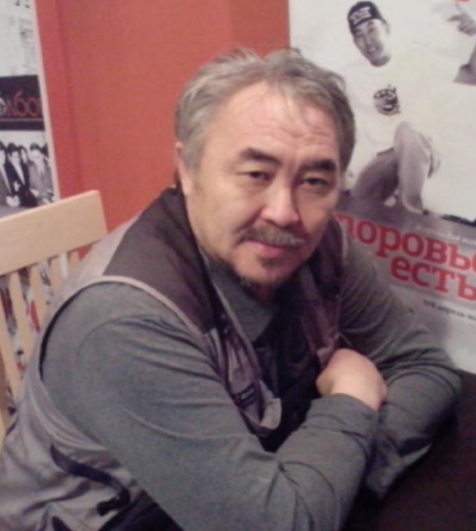 Semyon Ermolaev